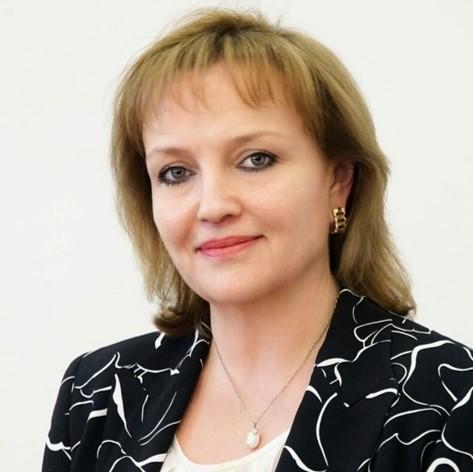 Романова Марина Арленовна