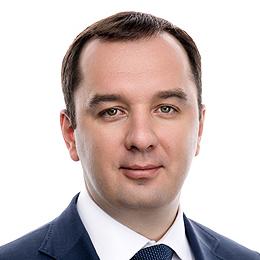 Шуленин Вячеслав Вячеславович
